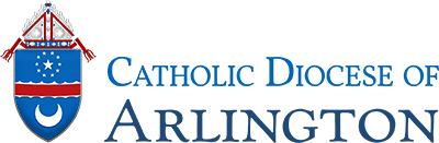 Catholic Diocese of Arlington Logo